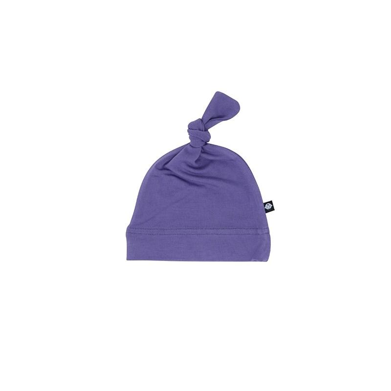 Knot Hat - Purple Haze - Sweet Bamboo