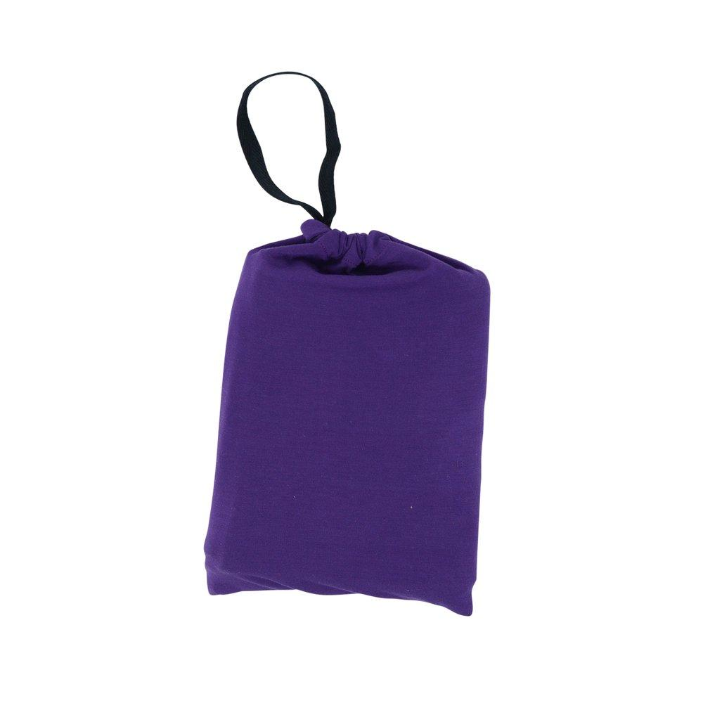 Multi-Purpose Cover-up - Royal Grape sweetbambooclothing