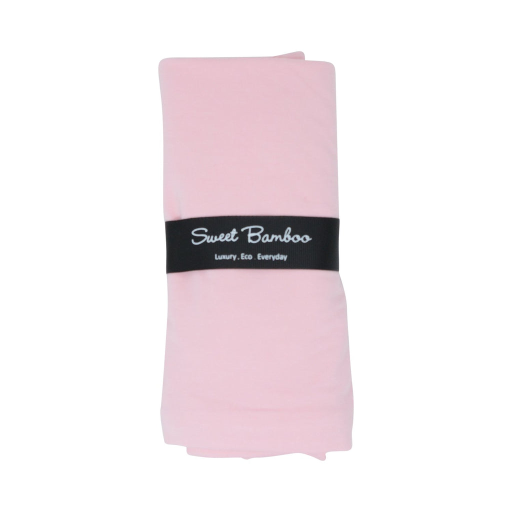 Classic Swaddle - Perfect Pink - Sweet Bamboo