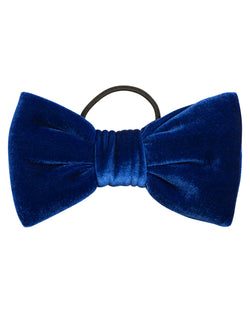 Bow Fantastic Deep Blue