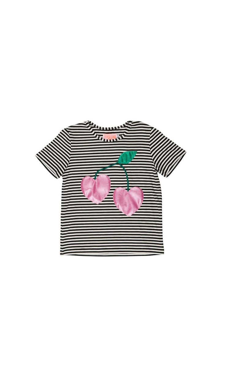 Berry Cherry T-shirt Baby size 68 - 74 Left