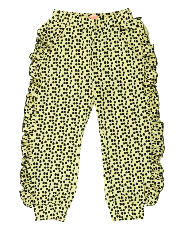 Aya pants Size 74 up to 4-5Y Left