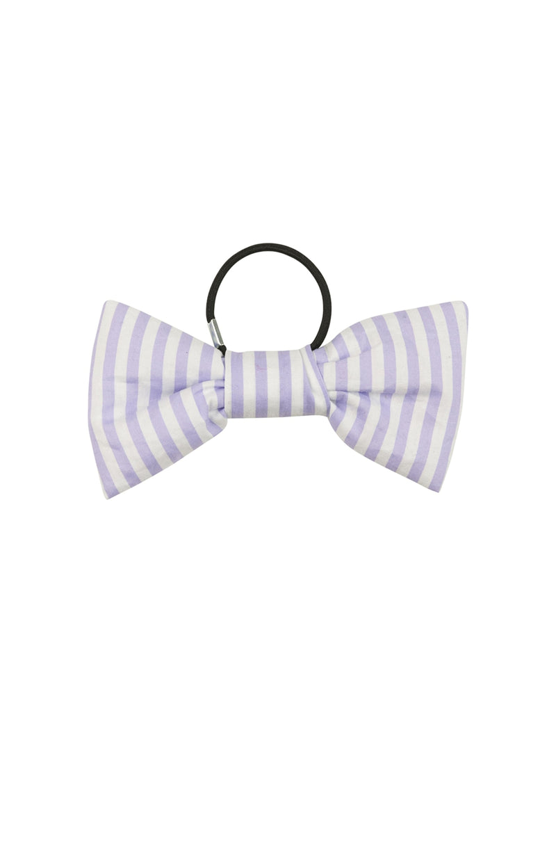 Bow Fantastic Stripe