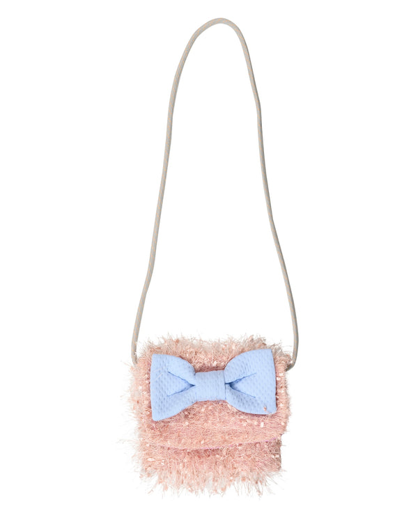 Bow Bag shoulder bag
