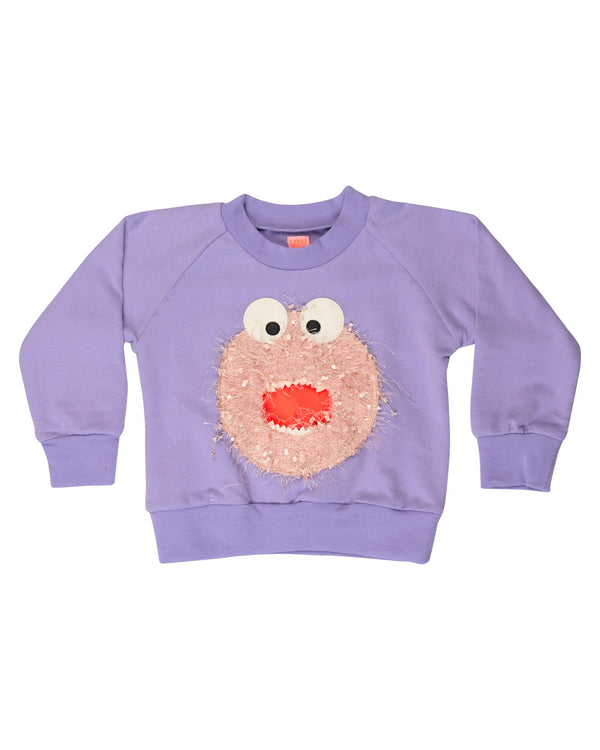 Donut Don sweatshirt