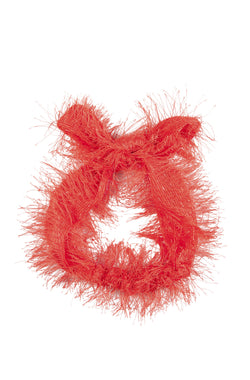 Molly Furry headband