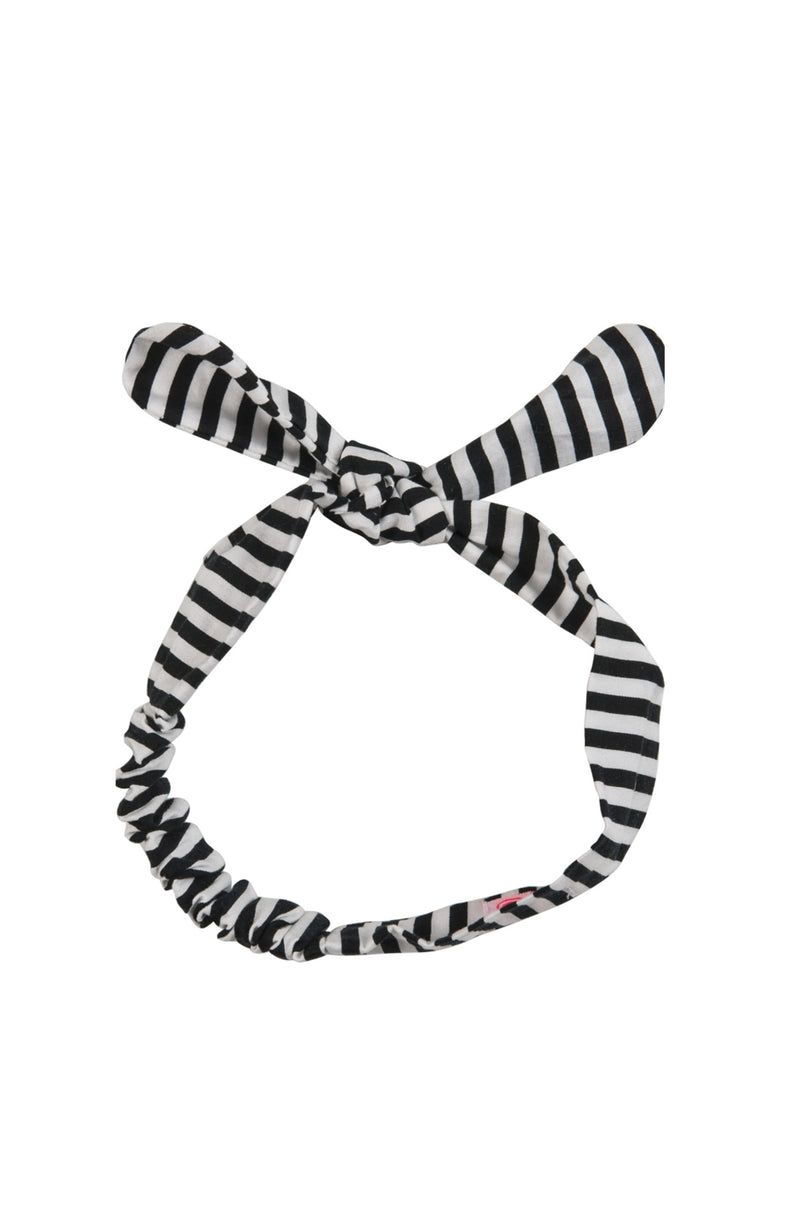 Molly Stripe headband