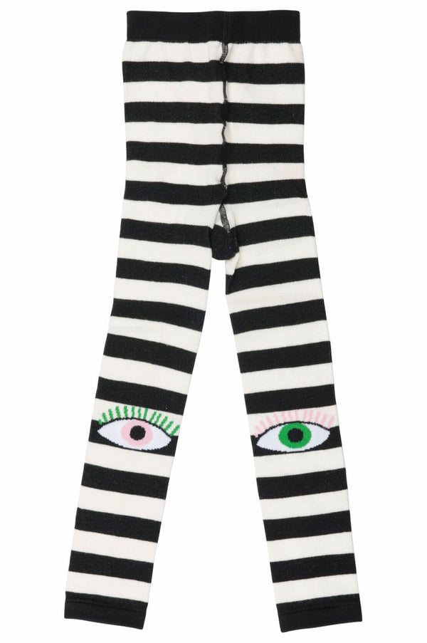 Bowie Tights Size 6-12M & 11-13Y Left