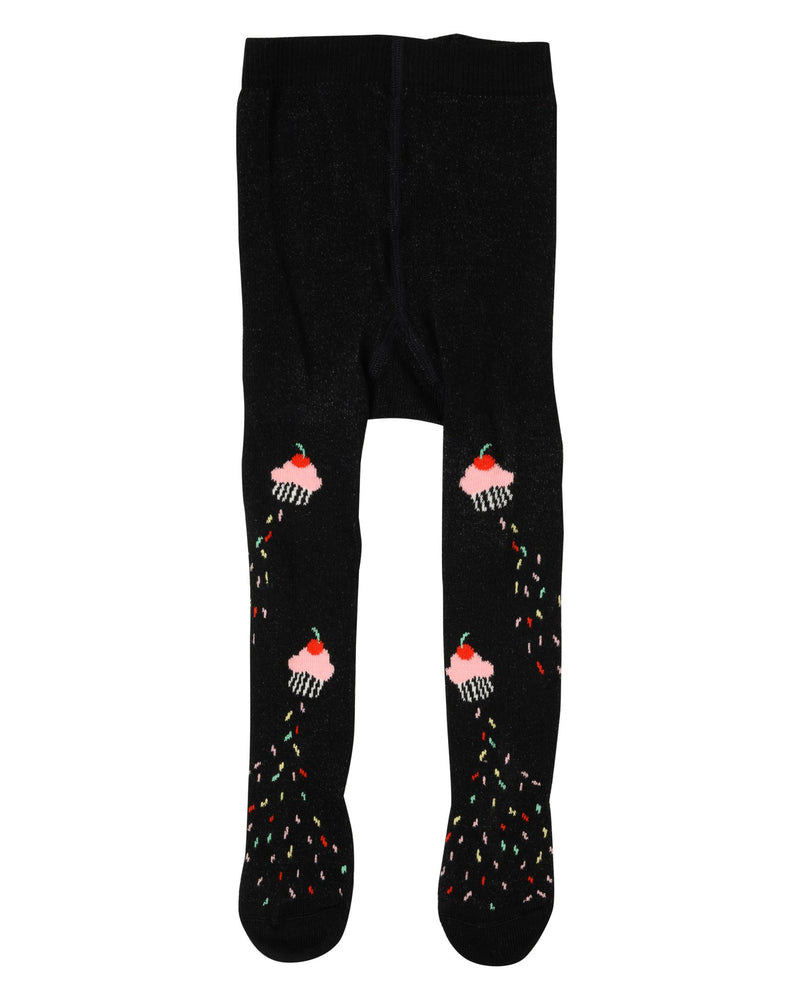 Rocket Cakes tights w. feet