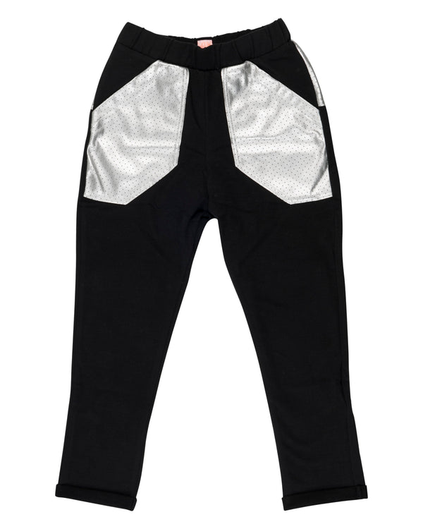 Jackson pants 2-3, 6-7, 7-8, 9-10 up to 12-13Y LEFT