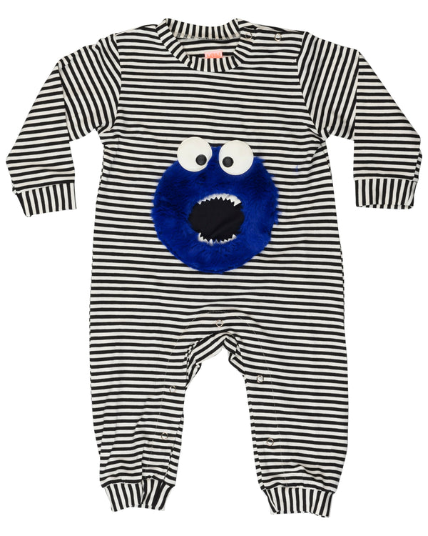 Little Monster romper