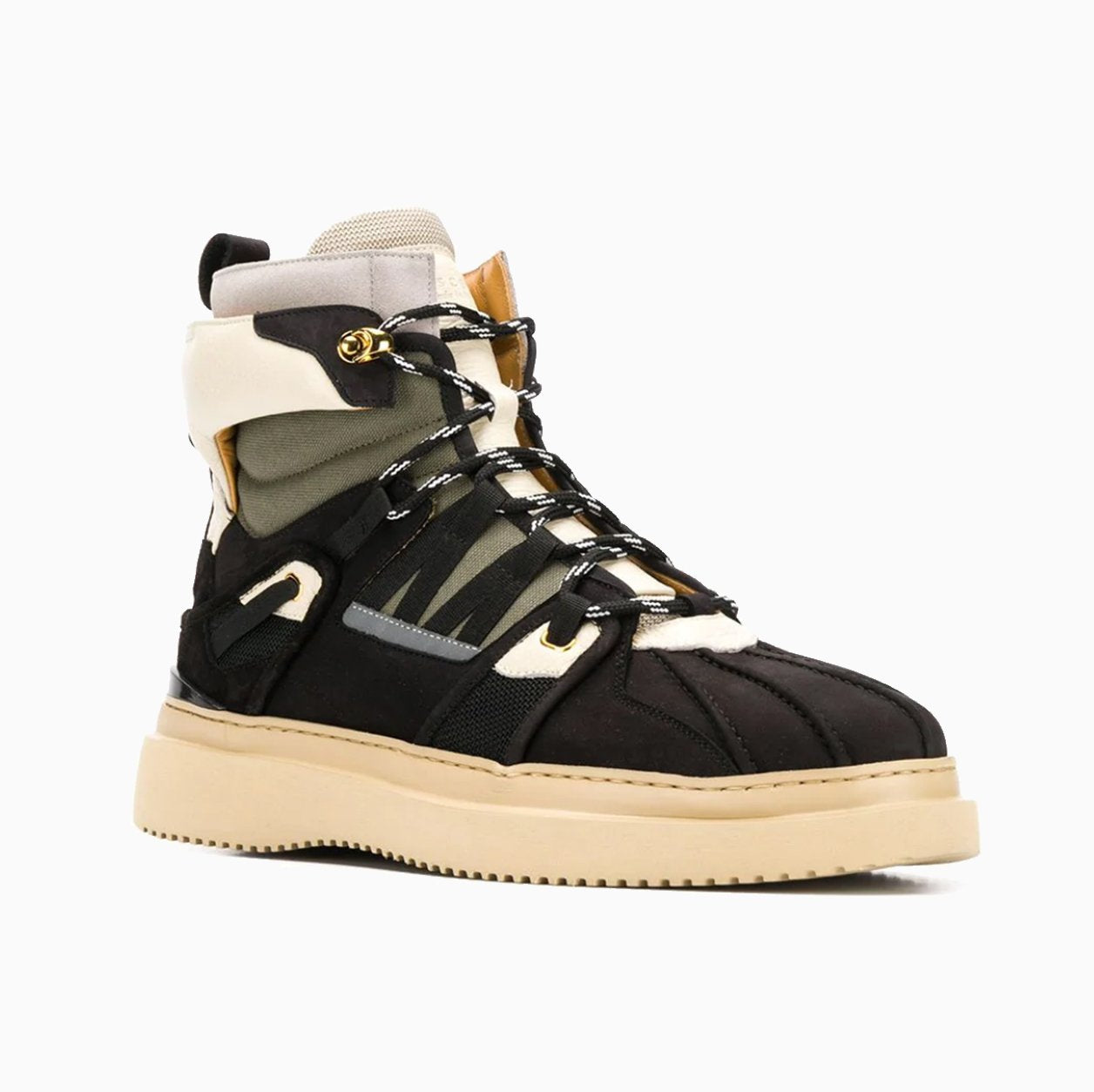 Spring 2020: New In-Buscemi