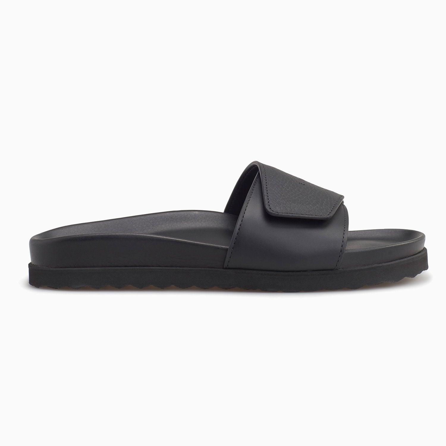 Slides Scratch | Black