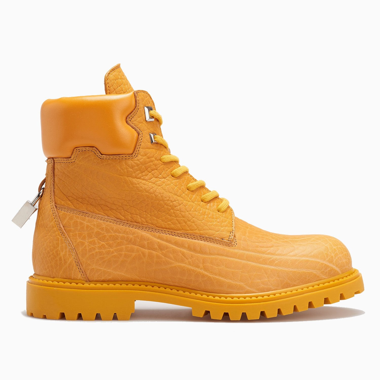 Site Boot | Yellow-Buscemi