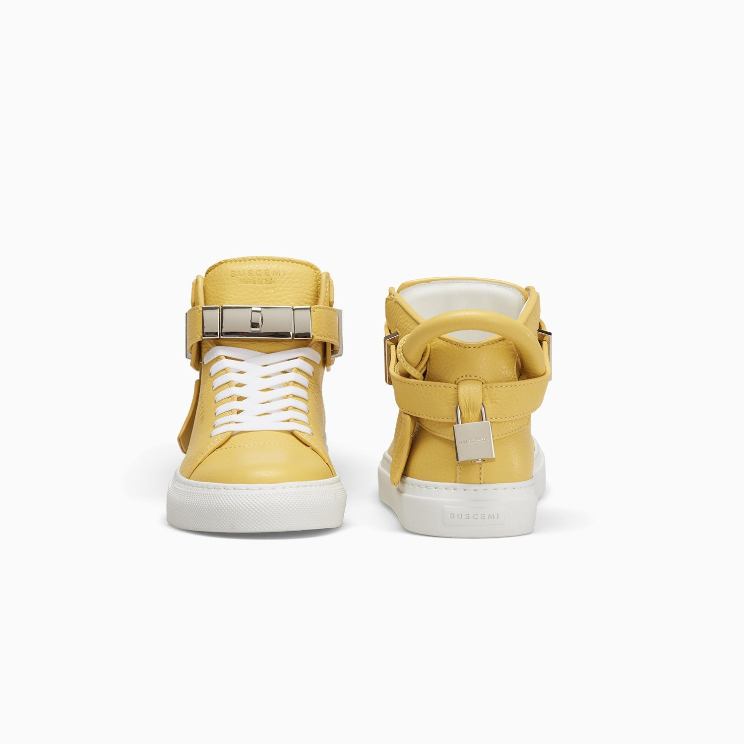 100MM | Yellow-Buscemi