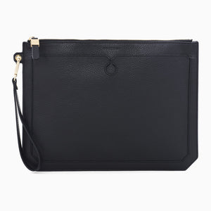 Front Pocket Pouch | Black