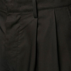 Basketball Short | Black-Buscemi
