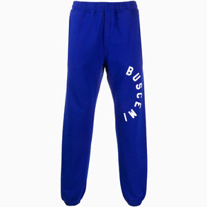 Tackel Twill Sweatpant | Blue-Buscemi