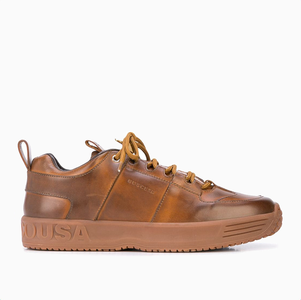 Buscemi x DC Lynx | Brown