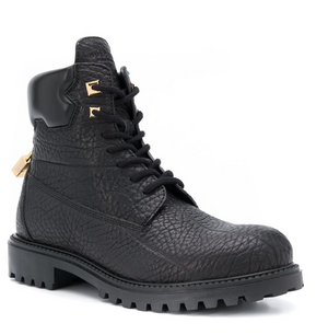 Site Boot | Black