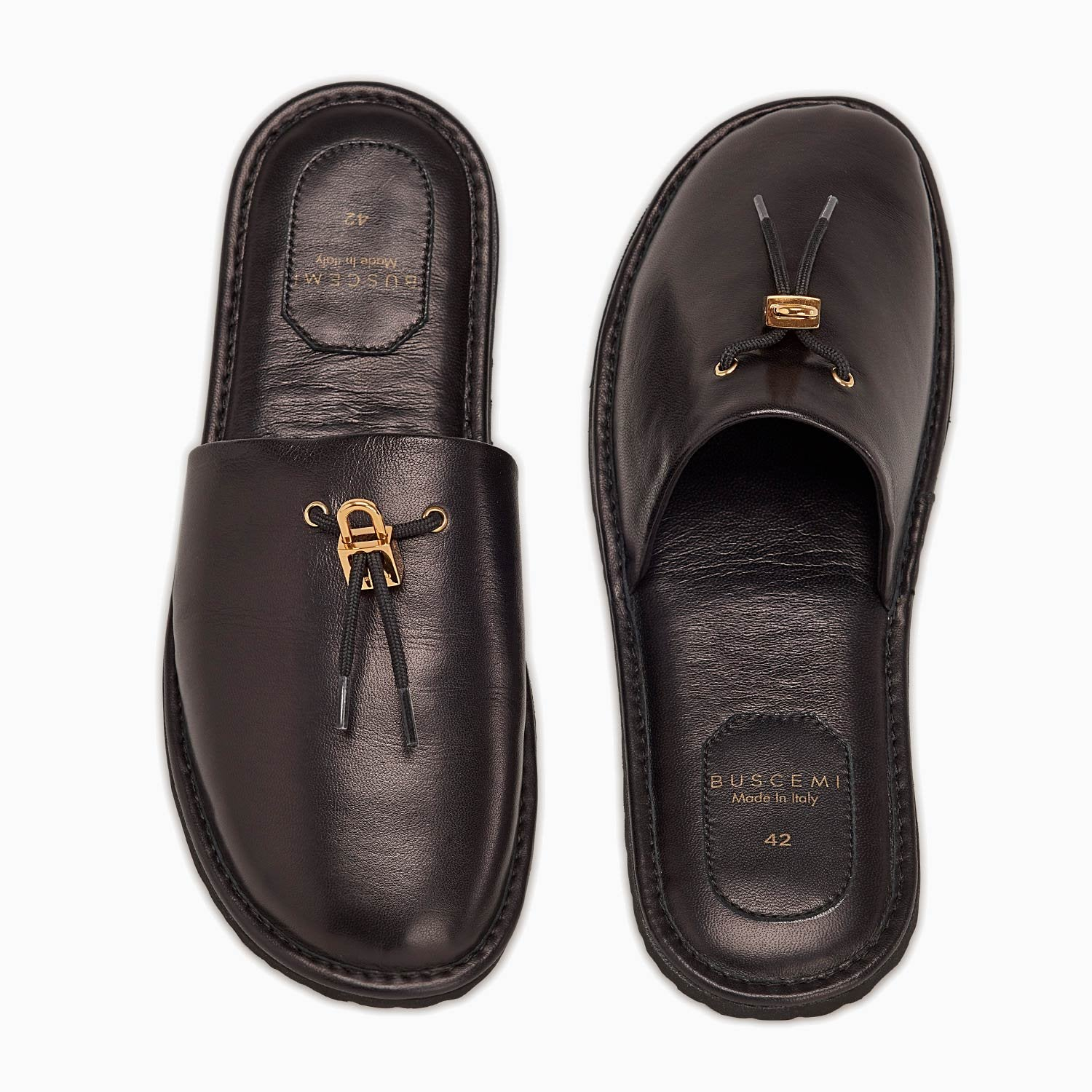 Greenwich | Black-Buscemi