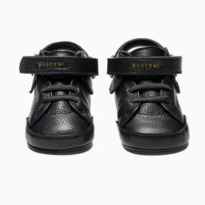 Buscemi Black Baby Shoes