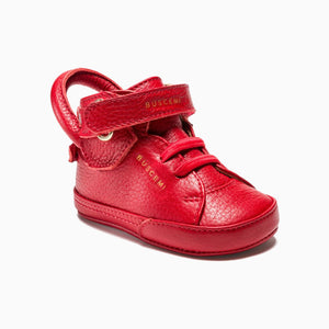 Baby Shoes | Red