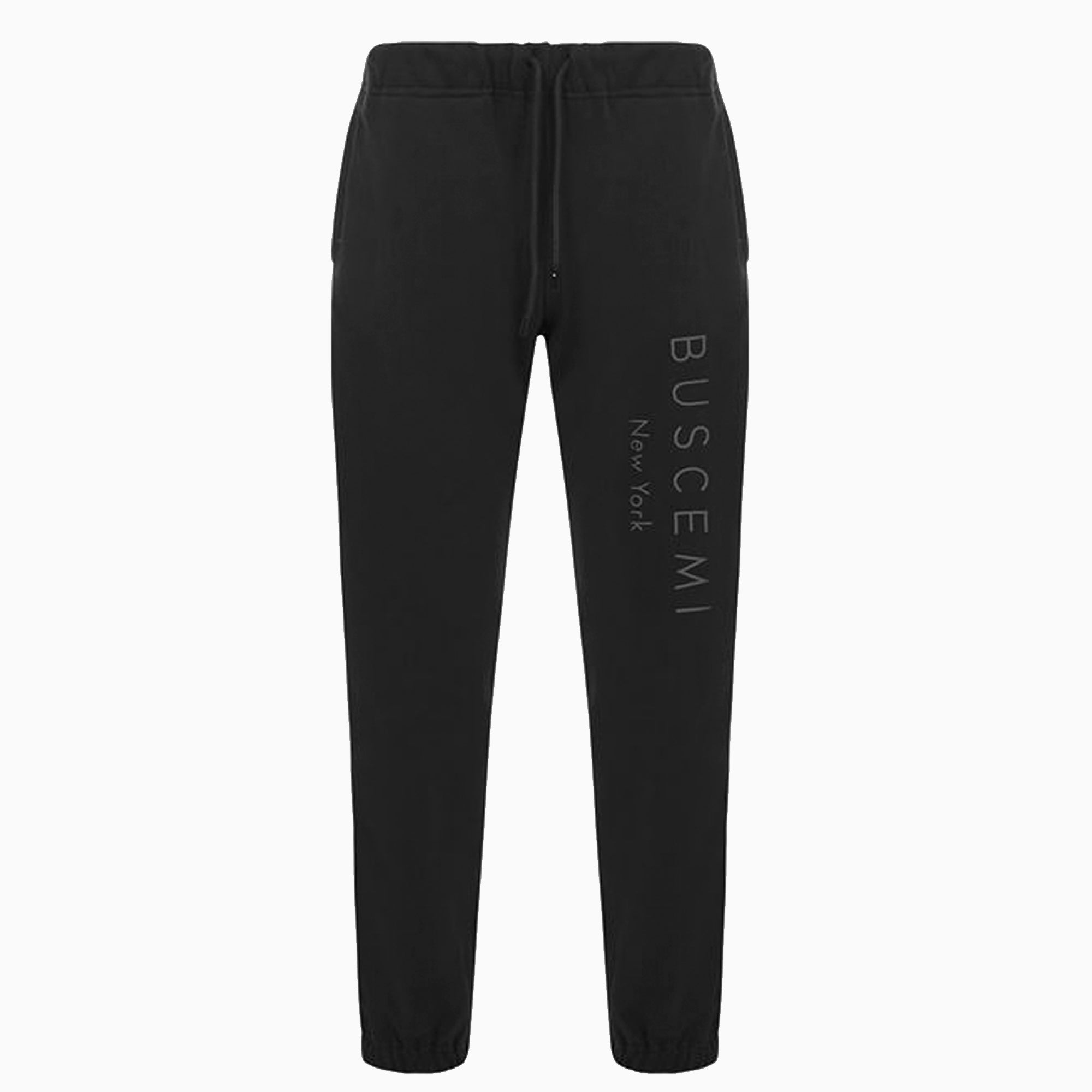 Logo Sweatpants | Black