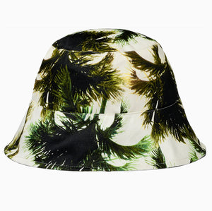 Fishing Hat | Palm Print