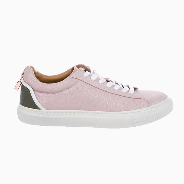 Womens Tennis Lock | Dusty Pink