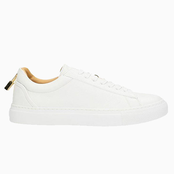 Womens Tennis Lock | White