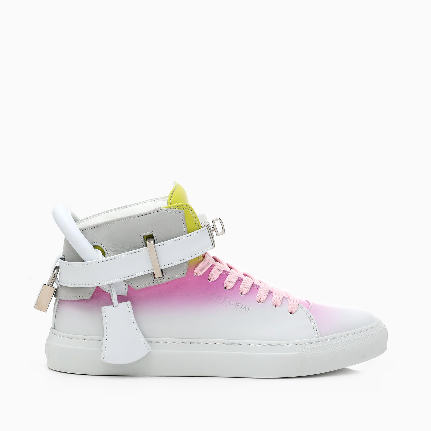 100MM | Pink-Buscemi