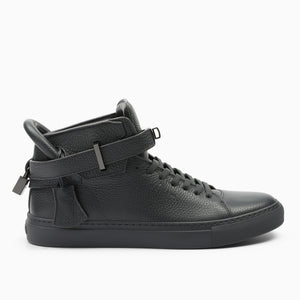 100MM Alce | Dark Grey-Buscemi