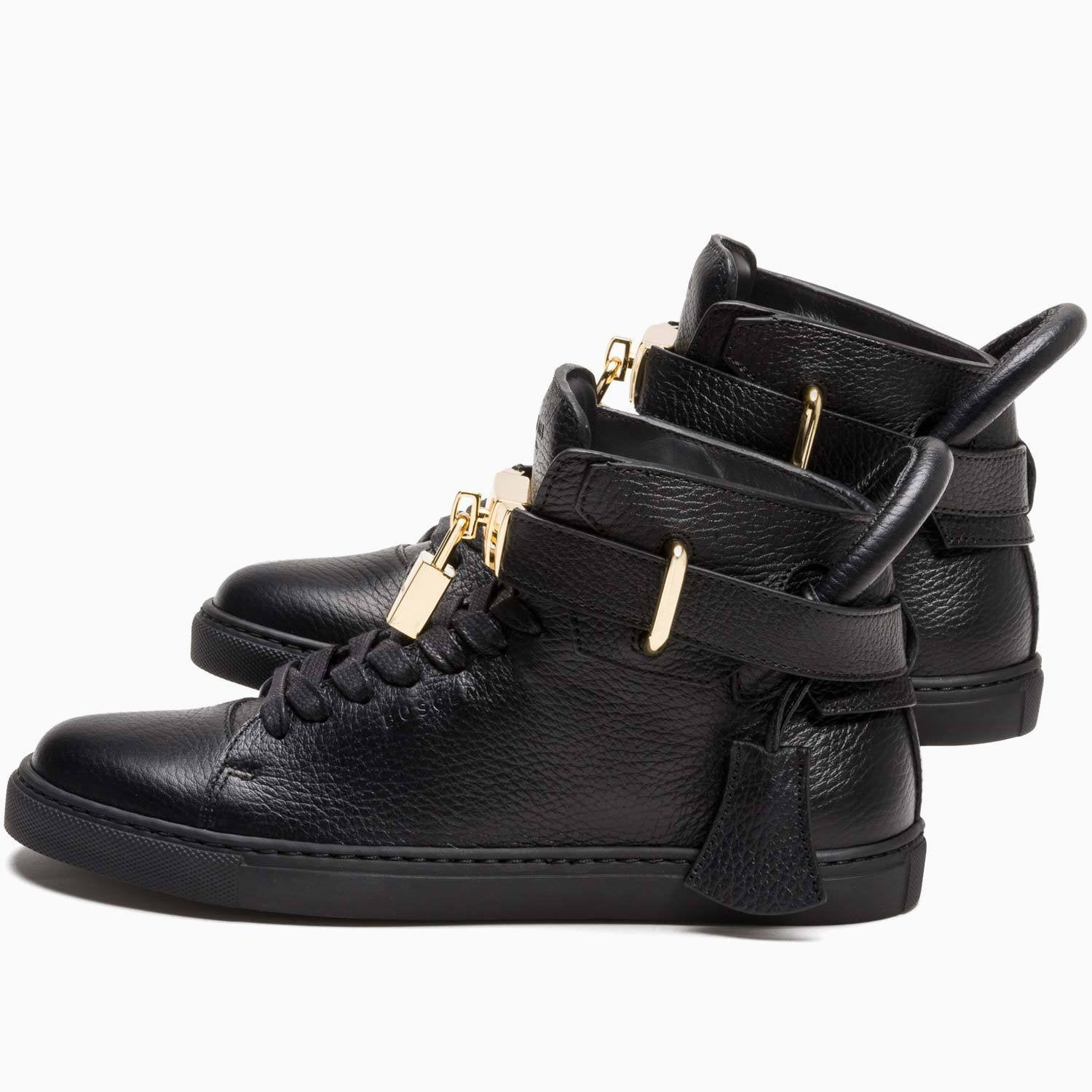100MM | Black-Buscemi