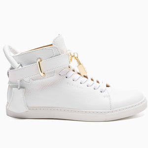 100MM | White-Buscemi