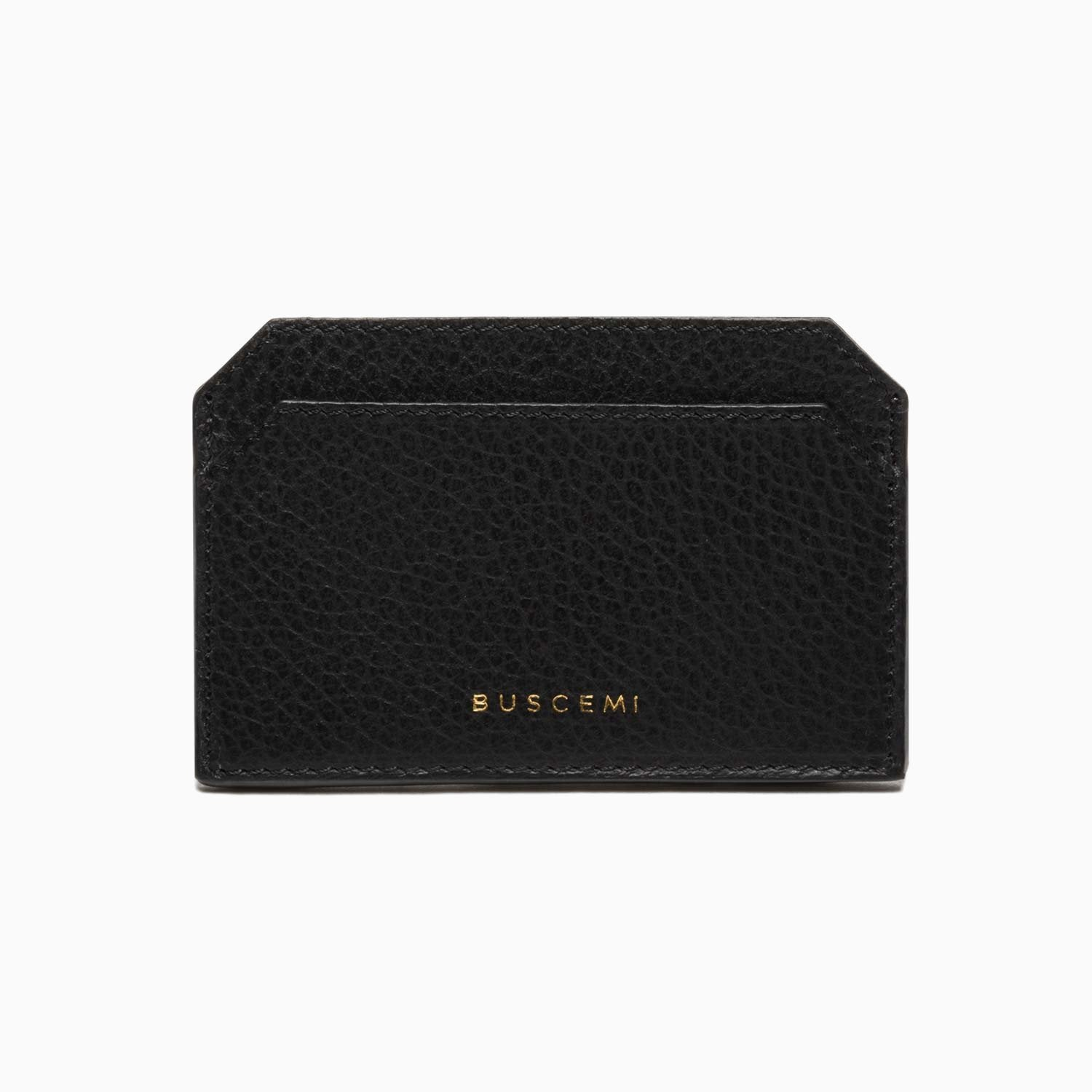 Front Pocket Wallet | Black-Buscemi