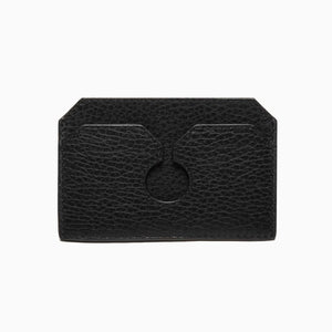 Front Pocket Wallet | Black
