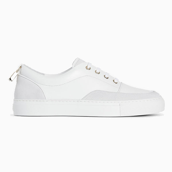 Womens Cali | White