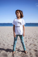 CAMISETA PERSONALIZABLE KID