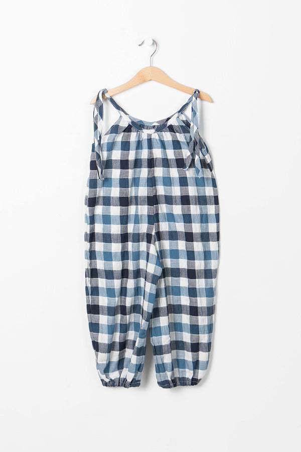 LONG JUMPSUIT GLAMPING KID