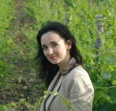 Kerin O'Keefe is a wine critic, author and lecturer