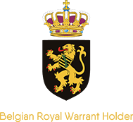 Logo Royal Warrant Holder