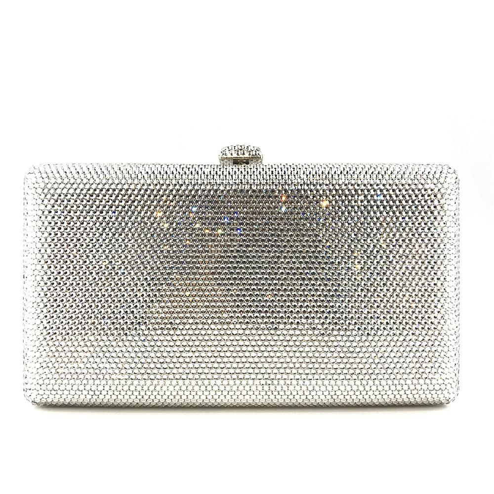 Crystal Bee Bag - Bayshore Babe