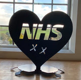 Light A Candle for the NHS