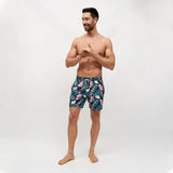 Roscoe Boardshorts - Bondi Joe Swimwear