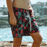 Wonderland Boys Swim Trunks - Bondi Joe Swimwear