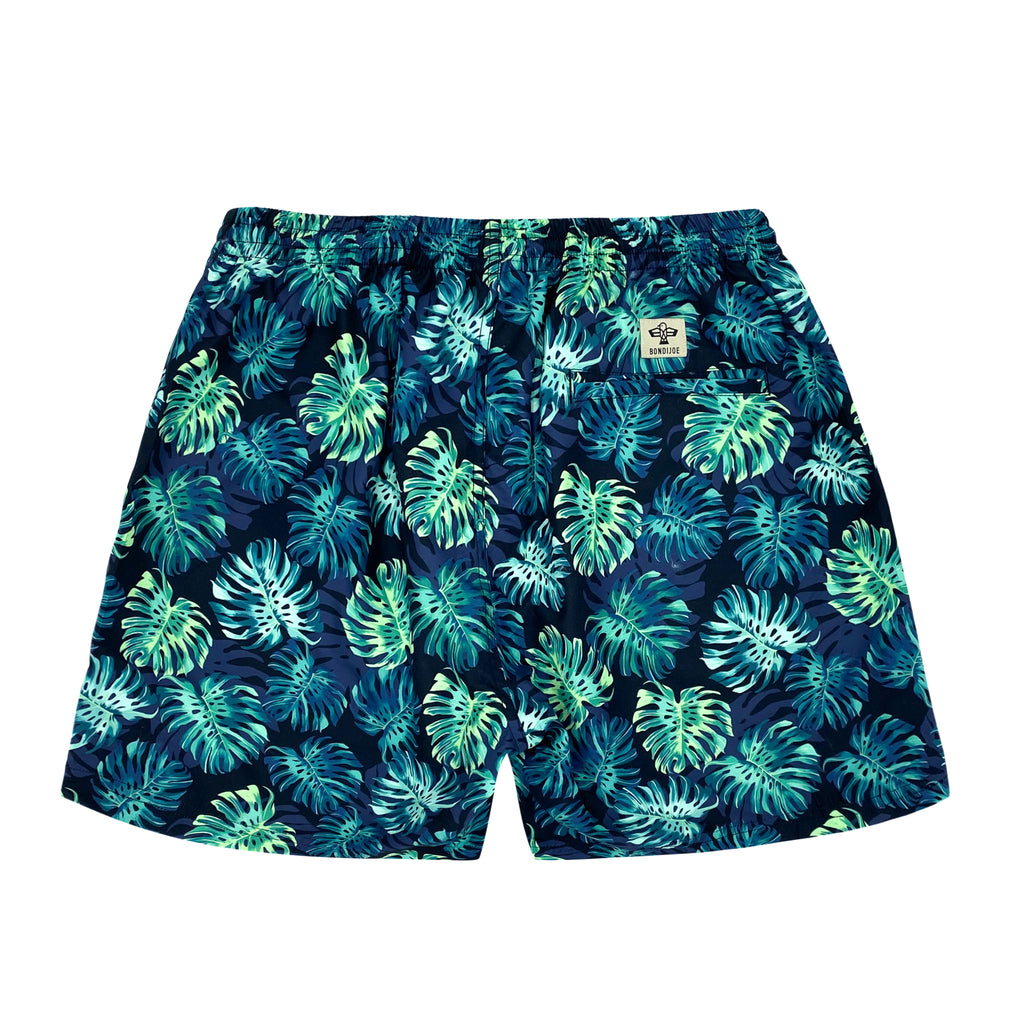 Grove Mens Swim Trunk - Bondi Joe Swimwear