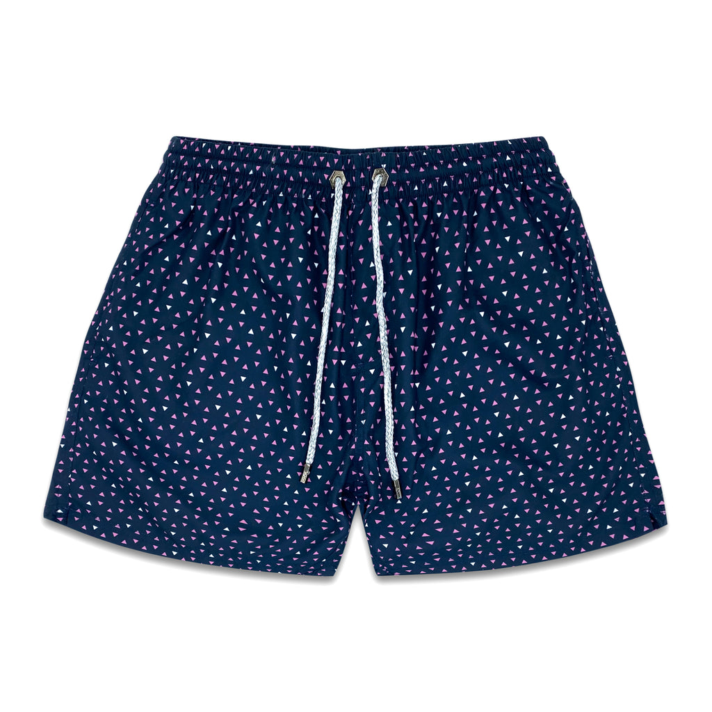 Wellington Mens Swim Trunk - Bondi Joe Swimwear