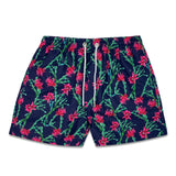 Wonderland Mens Swim Trunk - Bondi Joe Swimwear