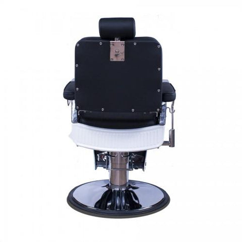 Gladiator Top End Heavy Duty Barber Chair